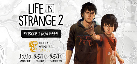 Life is Strange 2 – Episode 1 Steam Üzerinde Ücretsiz