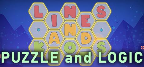 Puzzle – LINES AND KNOTS Steam Database Üzerinden Ücretsiz