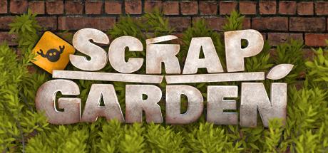 Scrap Garden Steam Üzerinde Ücretsiz