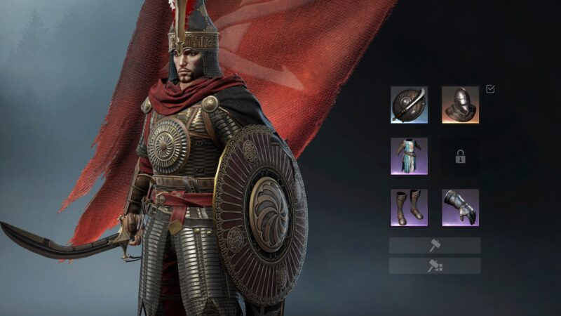 Kısakılıç & Kalkan (Shortsword & Shield) Rehberi | Conqueror's Blade