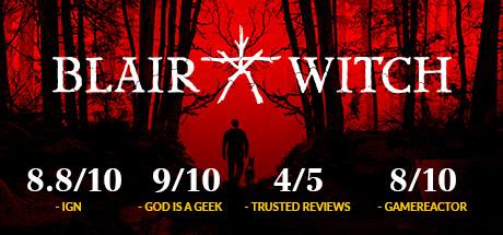 Blair Witch Epic Games Store Üzerinde Ücretsiz