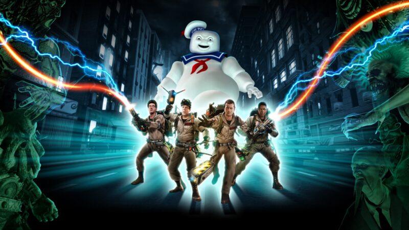 Ghostbusters: The Video Game Remastered Epic Games Store Üzerinde Ücretsiz