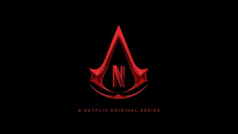 Netflix Assassin's Creed Live Action Serisini Açıkladı