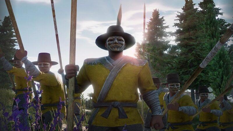 Ücretsiz Kostüm ve Hediyeler Nasıl Alınır | Conqueror's Blade