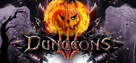 Dungeons 3 Epic Games Store Üzerinde Ücretsiz