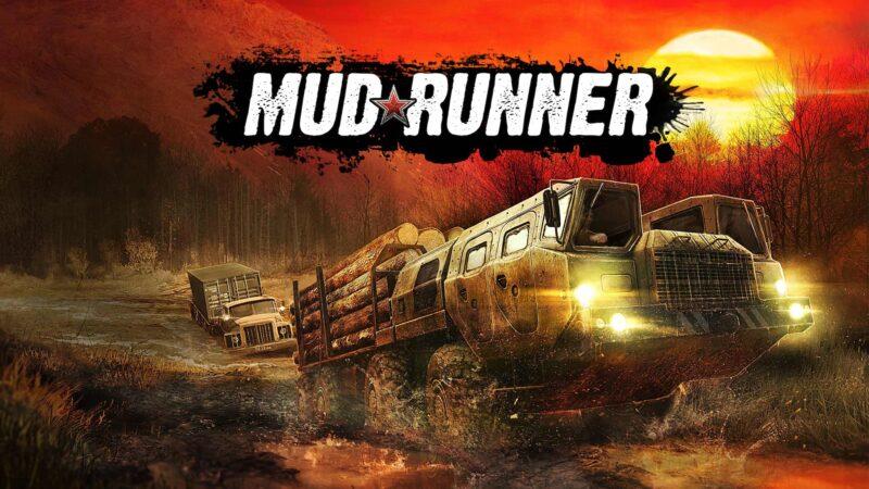 MudRunner Epic Games Store Üzerinde Ücretsiz