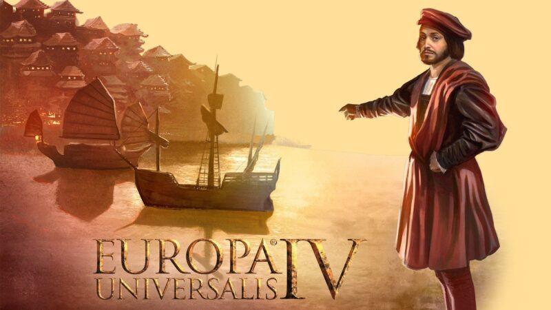 EU4 Başarım Açmama Sorunu | Europa Universalis IV