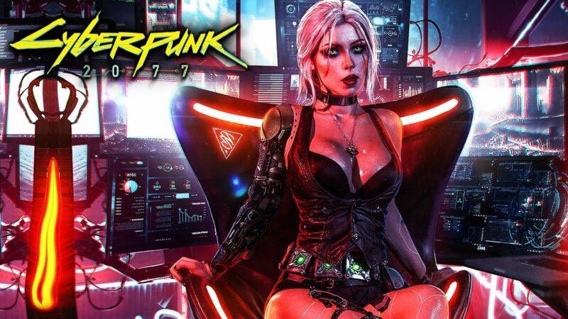 Cyberpunk 2077'de Nasıl Para Kazanılır?