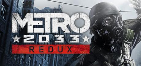 Metro: 2033 Redux Epic Games Store Üzerinde Ücretsiz