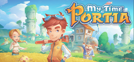 My Time At Portia Epic Games Store Üzerinde Ücretsiz