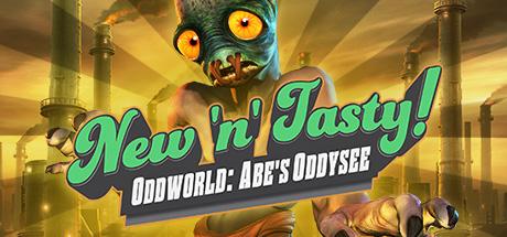 Oddworld: New 'n' Tasty Epic Games Store Üzerinde Ücretsiz