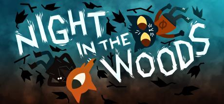Night in the Woods Epic Games Store Üzerinde Ücretsiz