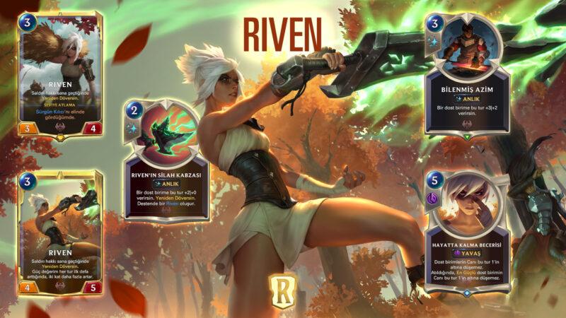 Legends of Runeterra'ya Yeni Güncelleme Paketi: Kozmik Şaheser Çıktı