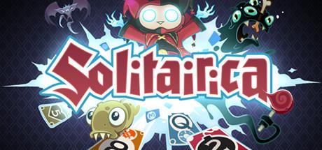Solitairica Epic Games Store Üzerinde Ücretsiz