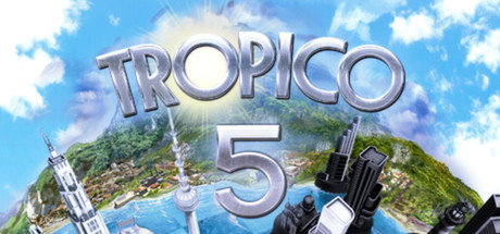 Tropico 5 Epic Games Store Üzerinde Ücretsiz