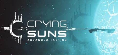 Crying Suns Epic Games Store Üzerinde Ücretsiz