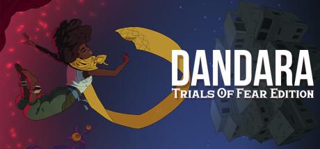 Dandara: Trials of Fear Edition Epic Games Store Üzerinde Ücretsiz
