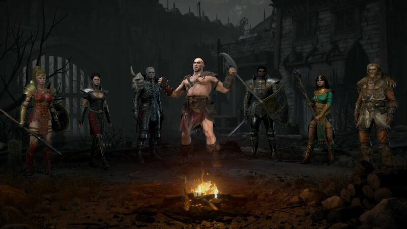 Diablo II Remaster, Diablo II: Resurrected, Bu Yıl PC ve Konsollara Geliyor!