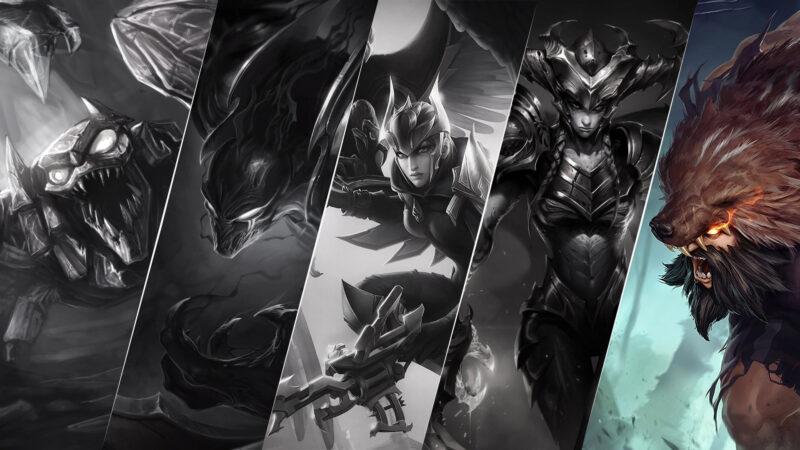 League of Legends 2021 Oylama Sonuçları Açıklandı