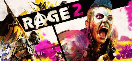 Rage 2 Epic Games Store Üzerinde Ücretsiz