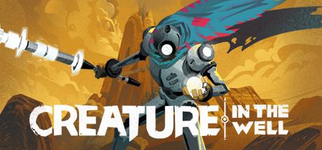 Creature in the Well Epic Games Store Üzerinde Ücretsiz