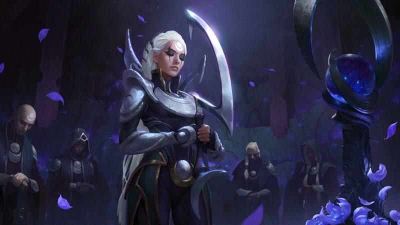 Görev Destesi: Akşam Kartlarını Etkinleştir | Legends of Runeterra
