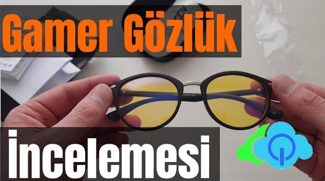 Gamer Gözlük İncelemesi – Kutu Açılışı – Moov Gözlük – Sürüş Gözlüğü
