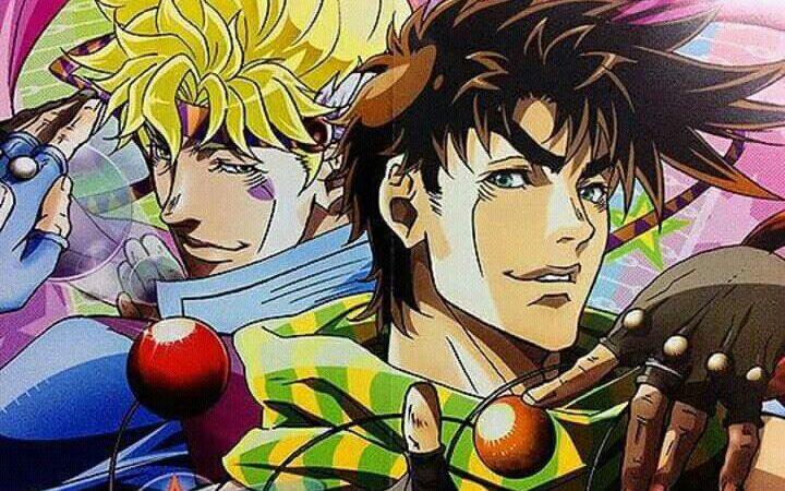Anime Önerileri #18.2 JoJo no Kimyou na Bouken (TV) (2. Part)