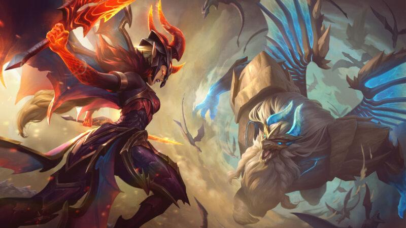 PBE Güncellemesi 31 Mart 2021 | League of Legends