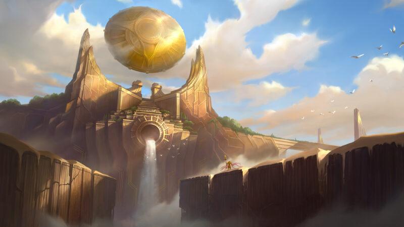 Legends of Runeterra Yeni Güncellemesi, Yükselmişlerin İmparatorlukları Çıktı