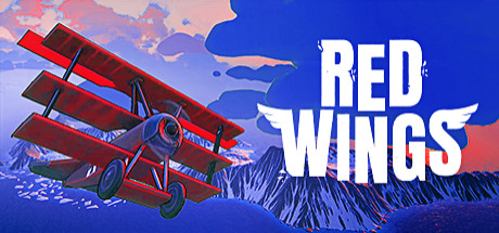 Red Wings: Aces of the Sky Steam Üzerinde Ücretsiz
