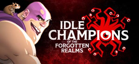 Idle Champions of the Forgotten Realms Epic Games Store Üzerinde Ücretsiz
