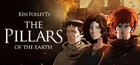Ken Follett's The Pillars of the Earth Epic Games Store Üzerinde Ücretsiz