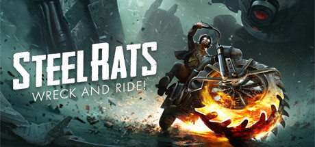 Steel Rats Steam Üzerinde Ücretsiz