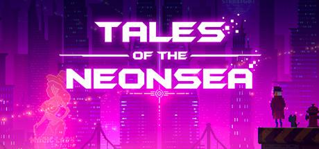 Tales of the Neon Sea Epic Games Store Üzerinde Ücretsiz