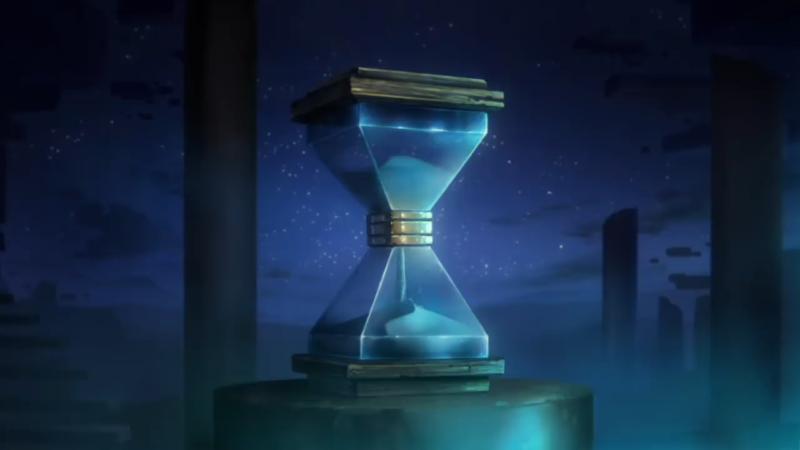 Yeni Genişleme Paketi İçin Video Yayınlandı | Legends of Runeterra