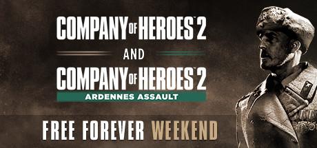 Company of Heroes 2 – Ardennes Assault Steam Üzerinde Ücretsiz