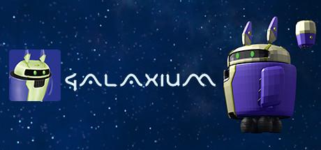 GALAXIUM Steam Üzerinde Ücretsiz