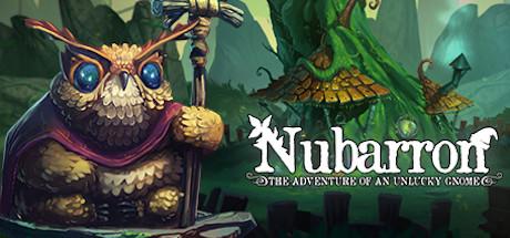 Nubarron: The adventure of an unlucky gnome Steam Üzerinde Ücretsiz