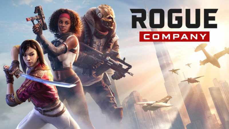 Rogue Company DLC'si Epic Games Store Üzerinde Ücretsiz