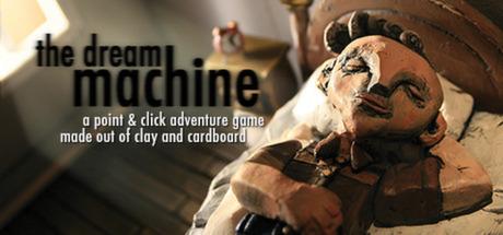 The Dream Machine: Chapter 1 & 2 Steam Üzerinde Ücretsiz