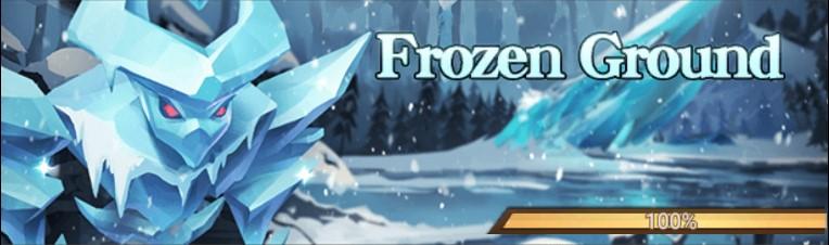 AFK ARENA Frozen Ground (Donmuş Topraklar) Rehberi