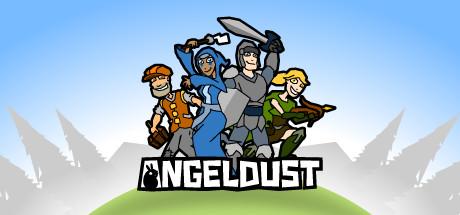 Angeldust Steam Database Üzerinden Ücretsiz