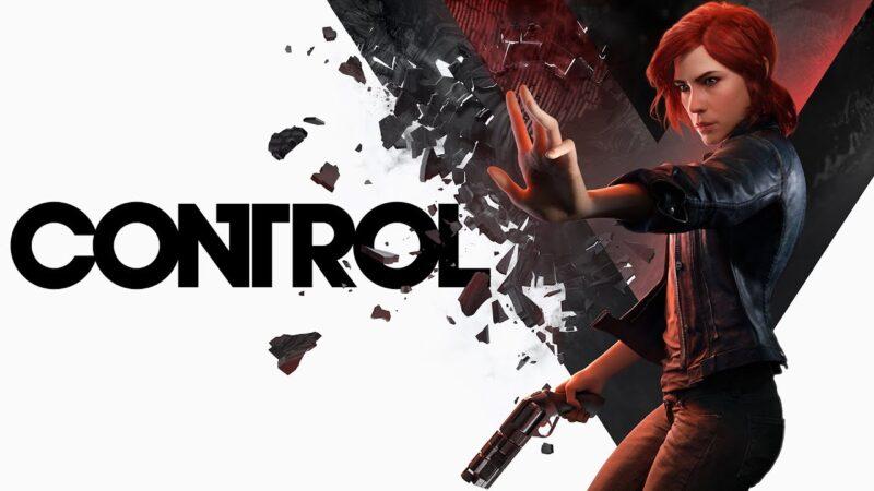 Control Epic Games Store Üzerinde Ücretsiz