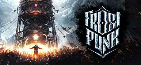 Frostpunk Epic Games Store Üzerinde Ücretsiz
