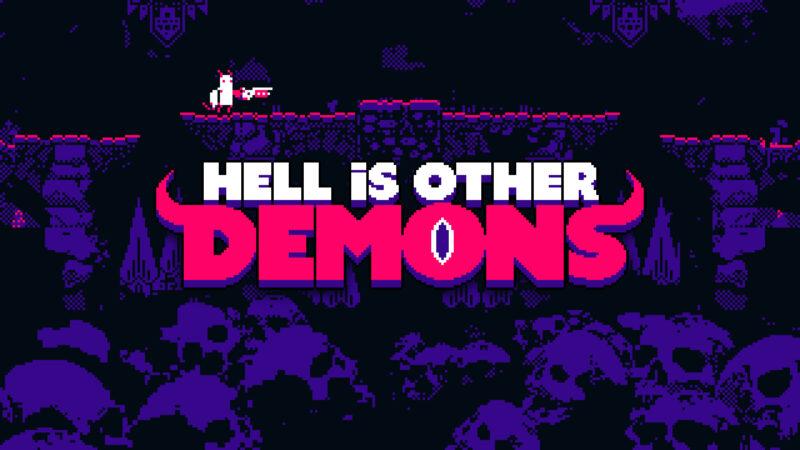 Hell is Other Demons Epic Games Store Üzerinde Ücretsiz