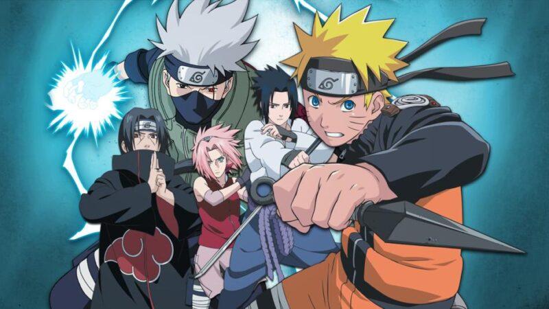Anime Önerileri #7.2 Naruto: Shippuuden