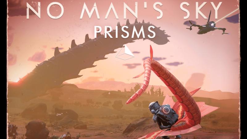 No Man's Sky'a Yeni Güncelleme Geliyor – Prisms
