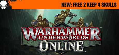Warhammer Underworlds: Online Steam Üzerinde Ücretsiz