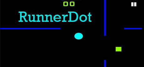 RunnerDot İsimli Oyun Steam Üzerinde Ücretsiz